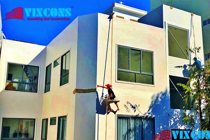 Báo giá sửa chữa nhà tại Quận 9 - Chúng tôi nhận sơn sửa nhà trọn gói