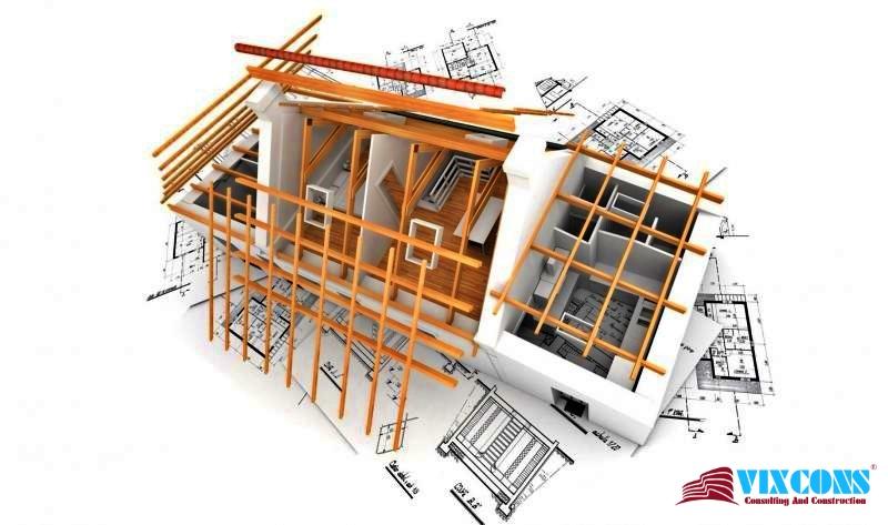 Báo giá sửa chữa nhà tại Quận 6 - Những lưu ý sửa nhà chúng ta cần biết...