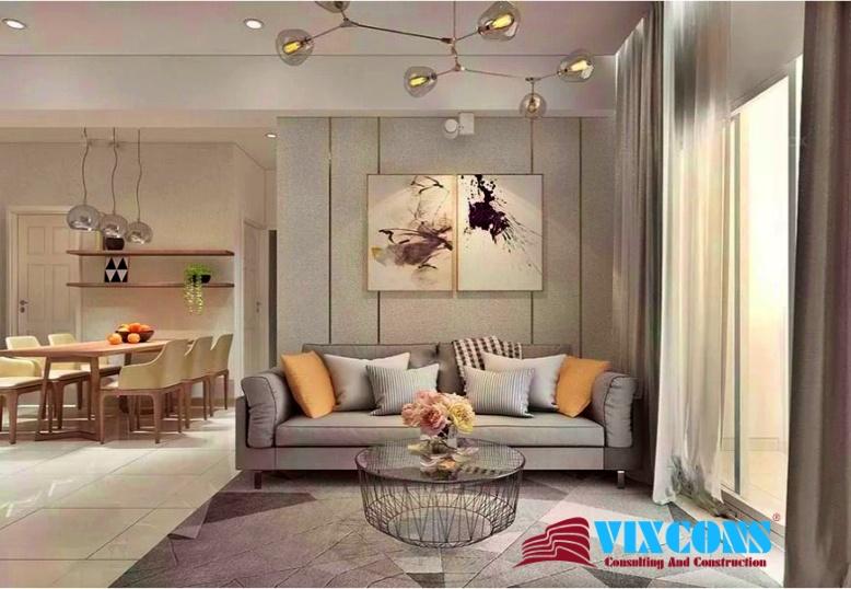 Chúng tôi chuyên thiết kế phòng khách, phòng bếp, nhà hàng, nhà ở chuyên nghiệp nhất...