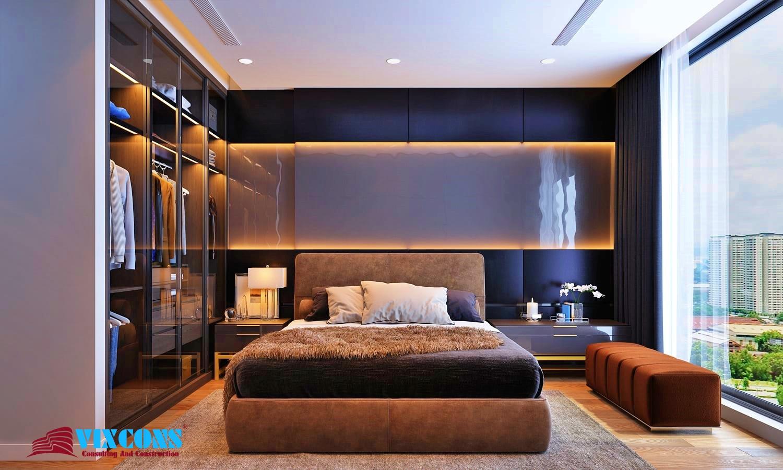 Chúng tôi nhận thiết kế phòng ngủ, phòng bếp, phòng khách cực đẹp