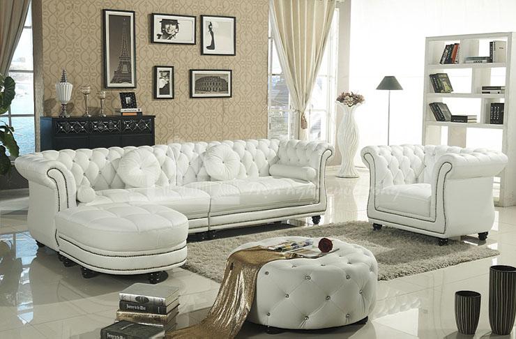 Sofa Tân Cổ Điển Đẹp Phù Hợp Với Ngôi Nhà